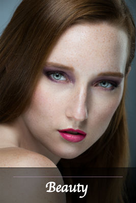 beauty gallery online portfolio