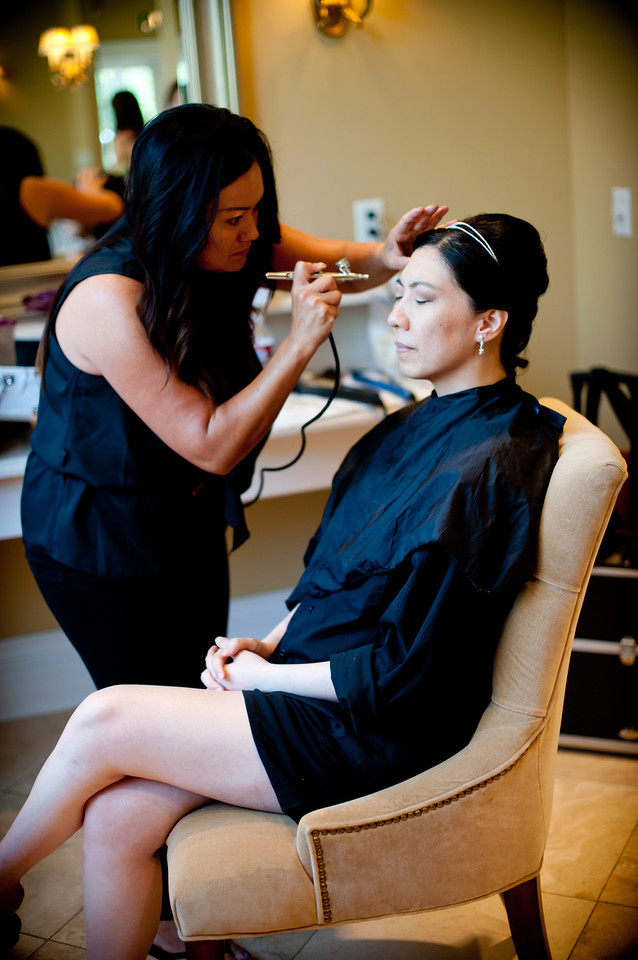 hair and makeup artistry los angeles