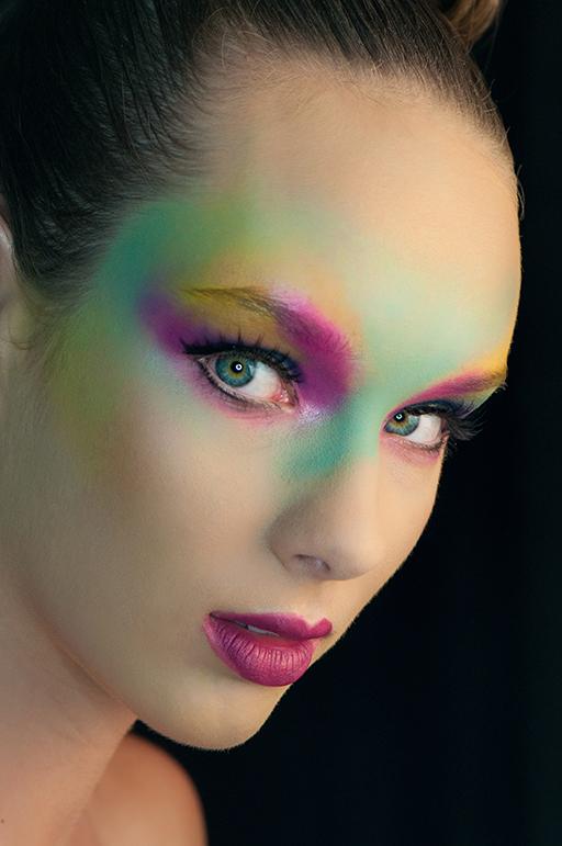 makeup artist la