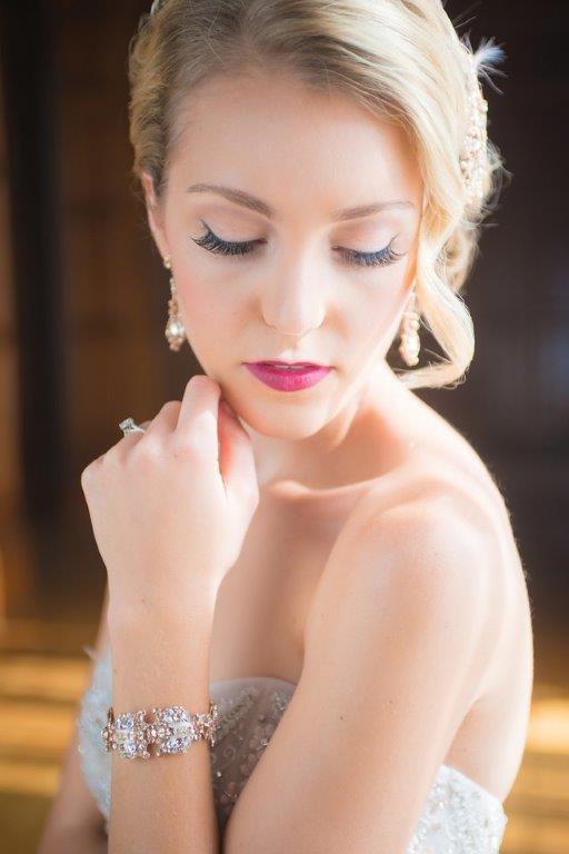 la ca bridal hair and makeup