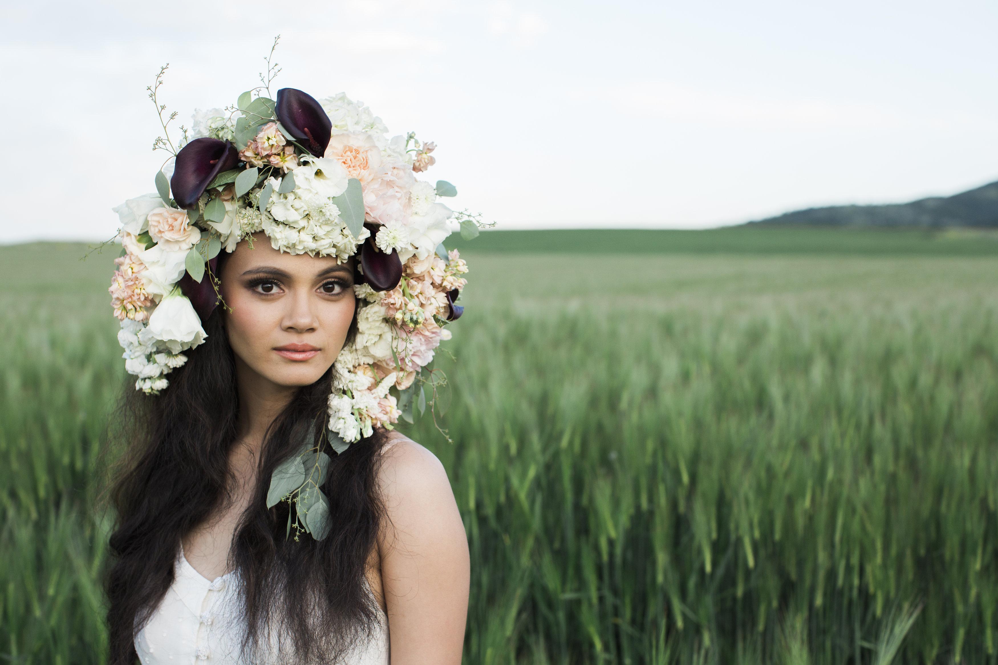 LA Beauty Portfolio | Carrie Purser Makeup and Hair Artistry