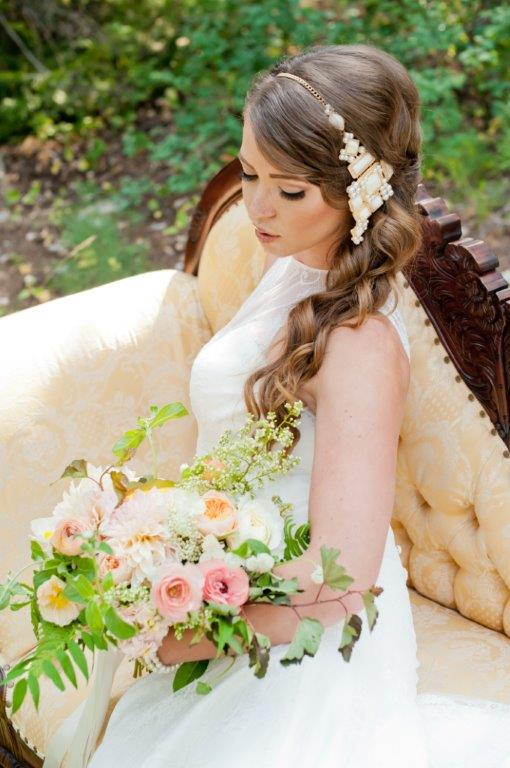 la ca bridal makeup and hair