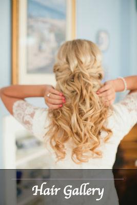 online hair gallery portfolio