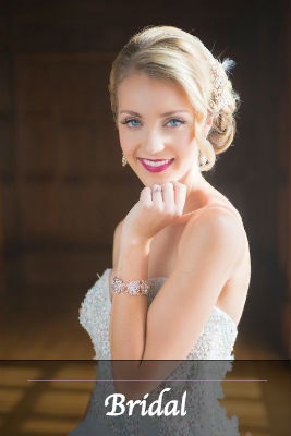 bridal gallery online portfolio